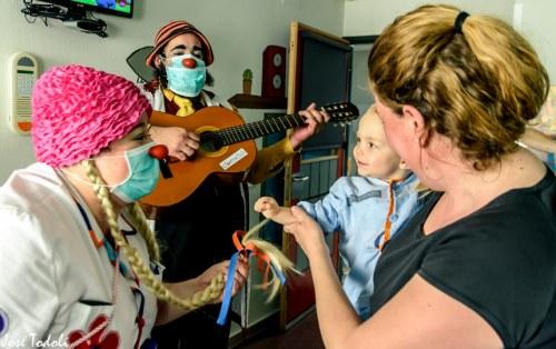 foto La solidaridad sobrevive a la pandemia en Elche