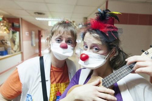 foto Payasospital recibe la ayuda de LABORA por la crisis del Covid19